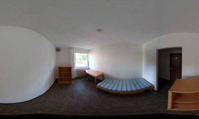 360 Weidedamm WG Zimmer