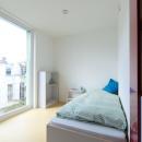 Wohnanlage Neustadt Zimmer