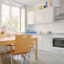 Horn-Lehe Küche 6er WG