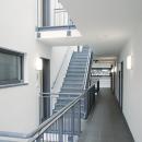 Wohnanlage Spittaler Straße Treppenhaus