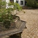 Innenhof Wohnanlage Vorstraße