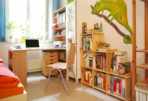 wohnanlage horn lehe studierendenwerk bremen. Black Bedroom Furniture Sets. Home Design Ideas