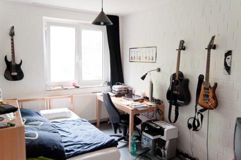 wohnpark luisental 28 29 studentenwerk bremen. Black Bedroom Furniture Sets. Home Design Ideas