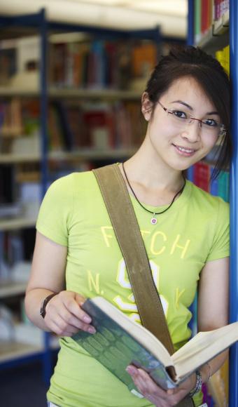 Abbildung Internationale Studierende
