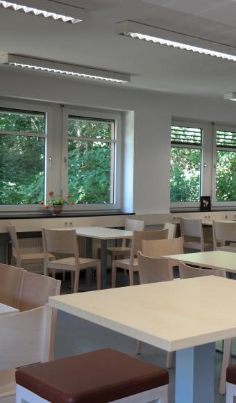 Cafeteria Grazer Straße
