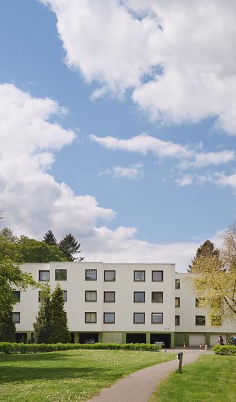 Außenansicht Wohnpark Luisental 28-29
