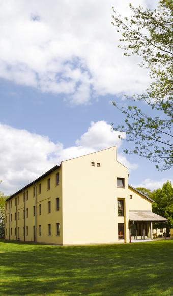 Außenansicht Wohnpark Luisental 29 A-D